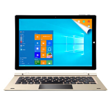 Teclast Tbook 10s Tablet PC Golden Not Include with Keyboard