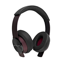SOL REPUBLIC Master Track XC Headphone - Red