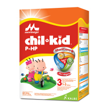 CHIL KID P-HP Susu Box - 800gr