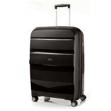 American Tourister Bon Air DLX Spinner 75 EXP TSA -Black