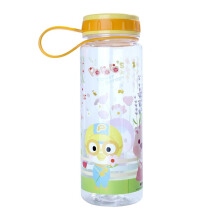 PORORO Classic Pororo Grow Up Water Bottle - Yellow