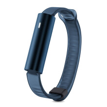 MISFIT Ray Navy Wearables Navy Sport Band Unisex [MIS1001]