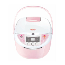 COSMOS Rice Cooker 1.8 L CRJ 3201D - Pink