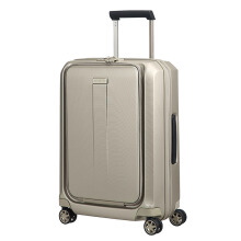 Samsonite Prodigy Spinner 55/20 Ivory Gold