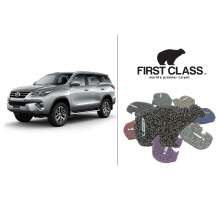 FIRST CLASS KARPET + BAGASI TOYOTA FORTUNER 2016