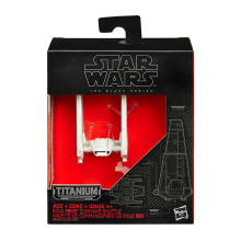 STAR WARS E7 Kylo Ren Command Shuttle SWSB3932