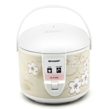 SHARP Rice Cooker 1.8L KS-R18MS-BR