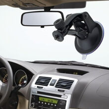 Suction cup Mount for Gopro HD Hero 3 2 1 Camera Gopro Accessor