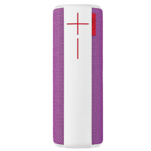 LOGITECH UE BOOM Wireless Bluetooth Speaker - Orchid