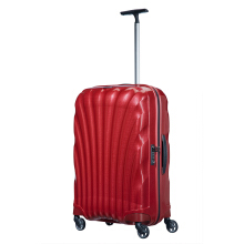 Samsonite Cosmolite Spinner 69/25 Fl2 - Red