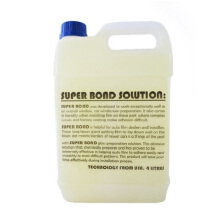 WAXCO Super Bond Solution/Shampoo  WX-4000-SBSS