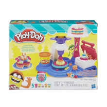 PLAY-DOH Cake Party PDOB3399