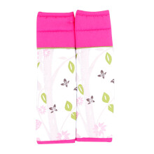 ARNOLD CARDEN Refrigerator Handle Cover Bird Tree 1 Pair - Pink 15x20cm