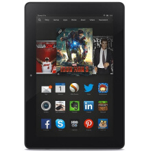 AMAZON Kindle Fire HDX 8.9 4G LTE (Previous Generation - 3rd)
