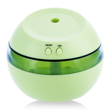Super Sound-off USB Creative Gifts Humidifier / Aromatherapy Machine / Air Cleaner
