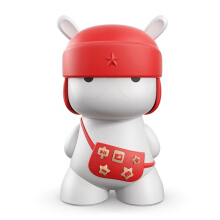Xiaomi Mi Rabbit Bluetooth Speaker - Red