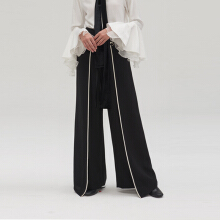 JENAHARA BLACK LABEL - Buttercup Pants Black