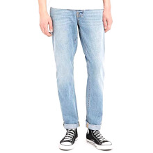 NUDIE JEANS Steady Eddie Unisex - Blond Slubs