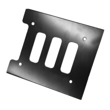 [Kingstore]2.5 Inch To 3.5 Inch SSD HDD Adapter Rack Hard Drive SSD Mounting Bracket