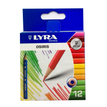 LYRA Osiris Pencil Color Short 12C
