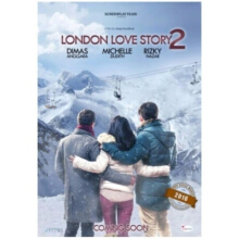 London Love Story 2 - Tisa TS & Stanley 9786026922618 - Promo