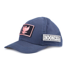 Tactical Series Topi - Navy Blue