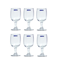 ARCOROC By LUMINARC Gelas Regal Gelas Kaki D0693 330ML/11Oz 6Pcs