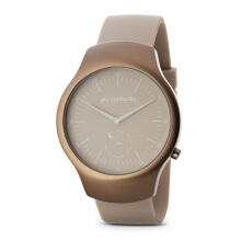 Runtastic Moment Fun Smart Watch - Sand