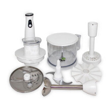 OXONE Eco Hand Blender & Chooper - OX-161