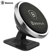 BASEUS 360 Degree Rotation Magnetic Car Holder