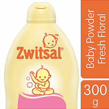 ZWITSAL Classic Baby Powder Fresh Floral 300g