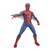 HASBRO Spider-Man Homecoming Tech Suit Spider-Man