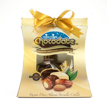 CHOCODATE Purse Bag 200gr