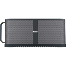 JABRA Solemate Max Bluetooth Portable Speaker - Hitam