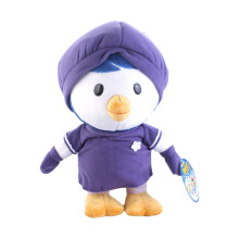 PORORO Plush Petty Regular W/Standing Position 11 Inchi