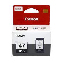CANON PG47 - E400 Ink Cartridge