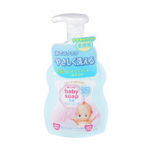 COW STYLE Baby Foaming Body Soap Pump 400 ml