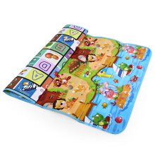 Babies Play Cognition Creeping Mat 180 x 120cm