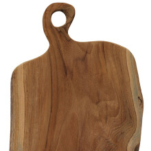 MOIRAE Curva Cutting Board / 3x26x30Cm