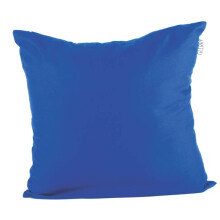GLERRY HOME DÉCOR Royal Blue Cushion - 40x40Cm