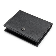 LAMBORGHINI Classic Business Card Holder Black - [9009645LLB000000XX]