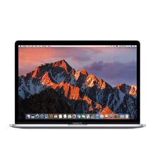APPLE Macbook Pro 2017 MPTV2 15 inch Touch Bar/2.9Ghz Quad i7/16GB/512GB/Radeon Pro 560 4GB - Silver