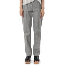 IOCO Long Rustic Trousers - Grey