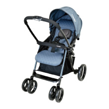COMBI Mega Ride Stroller - Federal Blue