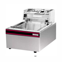GETRA Electric Deep Fryer EF-81