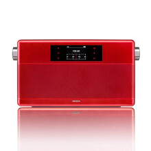 GENEVA World Radio RED  - GN-WR-RED
