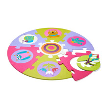 OOPS Safe and Fun Playmat - Forest OP14002.10