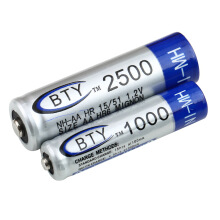1.2V NI-MH NIMH Rechargeable Battery AAA 1000mAh for Mp3 Mp4 TV Remote