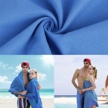 Quick Dry Towel Outdoor Beach Towel New Travel Camping Microfiber Towel