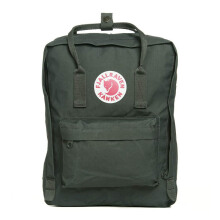 FJALLRAVEN KANKEN - Forest Green